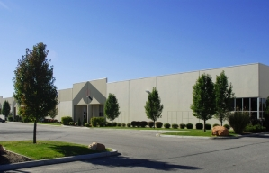 Price Commerce Center - Layton