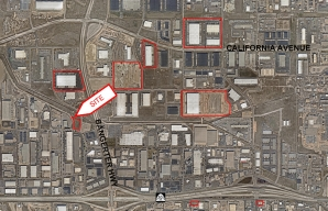 Price Commerce Center <br />- Salt Lake City Snow Creek Parcel